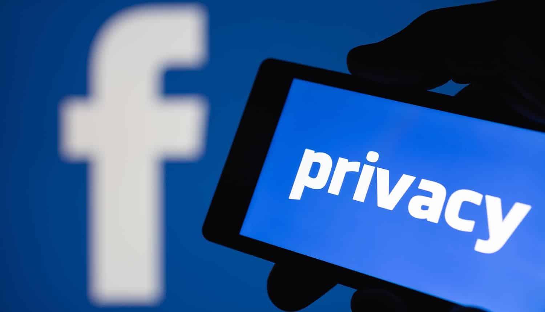Social media giant Facebook