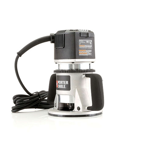 Porter Cable Variable Speed Router