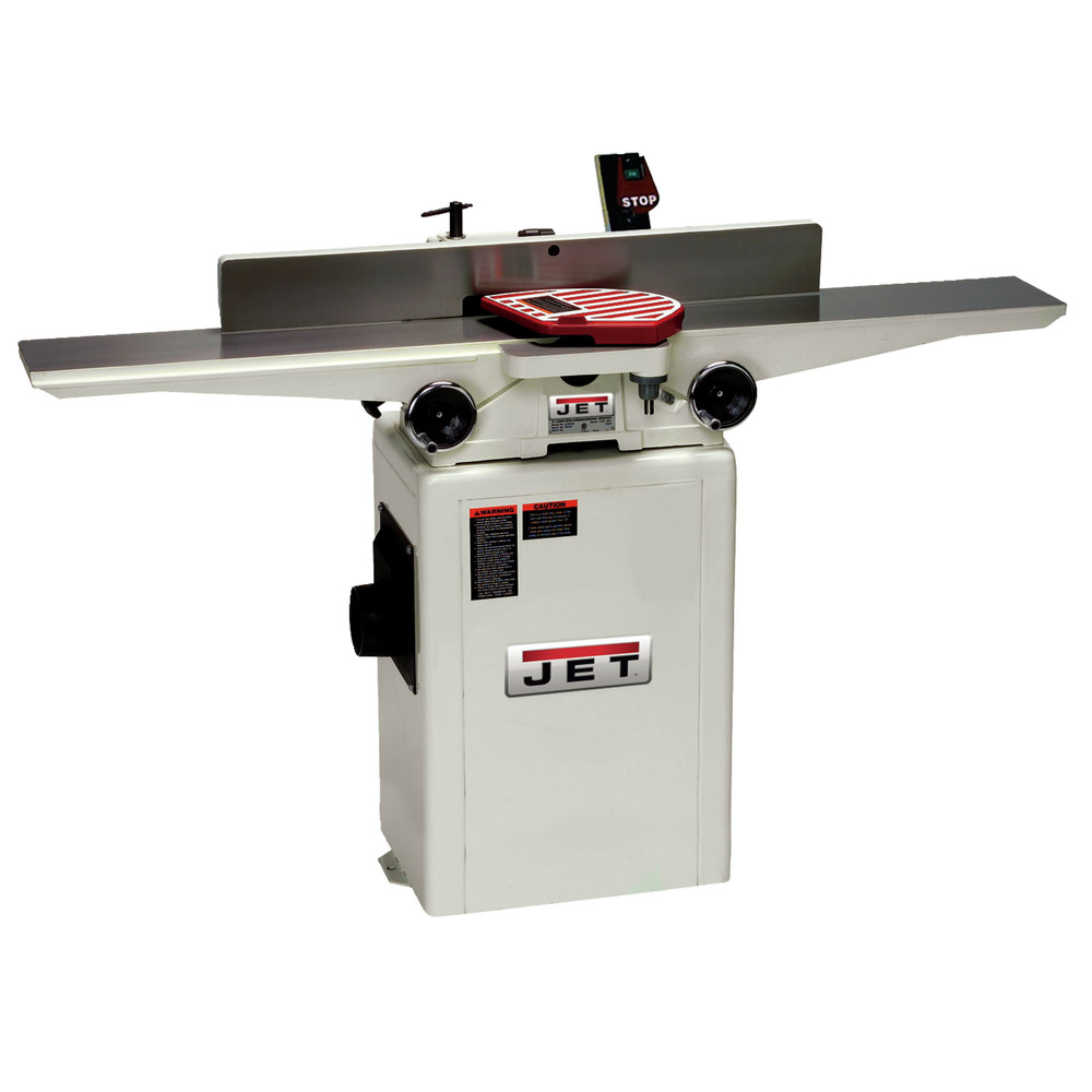 Delta Dj 15 Jointer Specifications