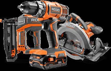 Ridgid Tools Warranty Registration Canada