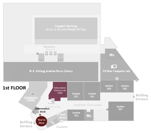 small resolution of 1st floor map