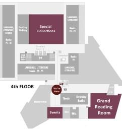 4th floor map [ 1080 x 1036 Pixel ]