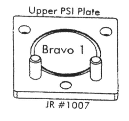 Bravo Drive Specialty Tools