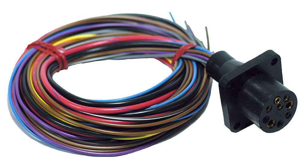 Marine Engine & Boat Wiring Harnesses