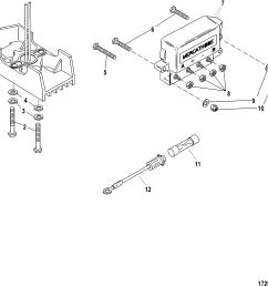 mercathode wiring diagram wiring diagrams scematic wiring diagram fuel pump on 4 3lx mercruiser cp [ 1890 x 1841 Pixel ]