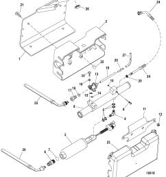 1987 mercruiser 350 ignition wiring diagram [ 1965 x 2320 Pixel ]