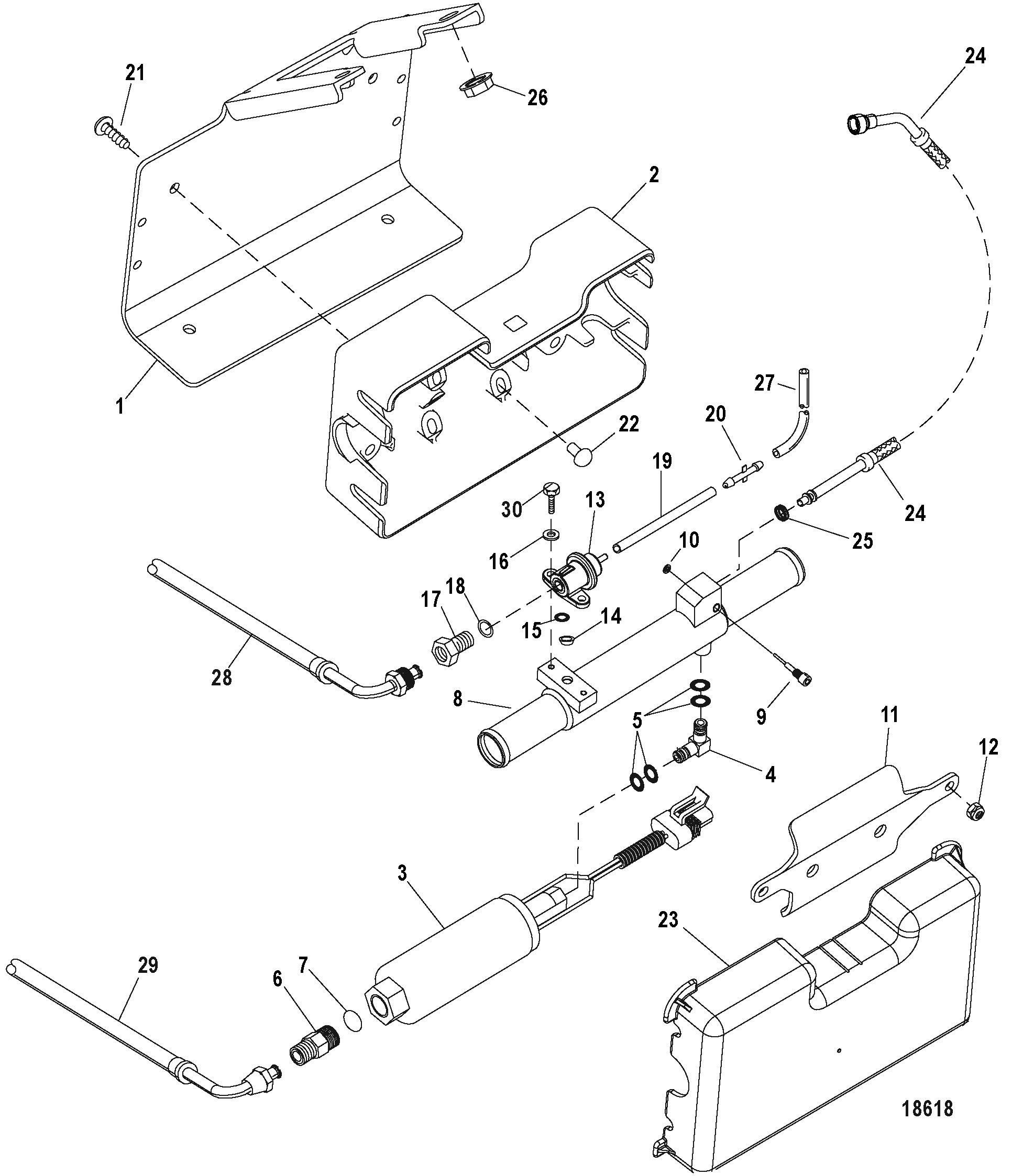 hight resolution of 1987 mercruiser 350 ignition wiring diagram