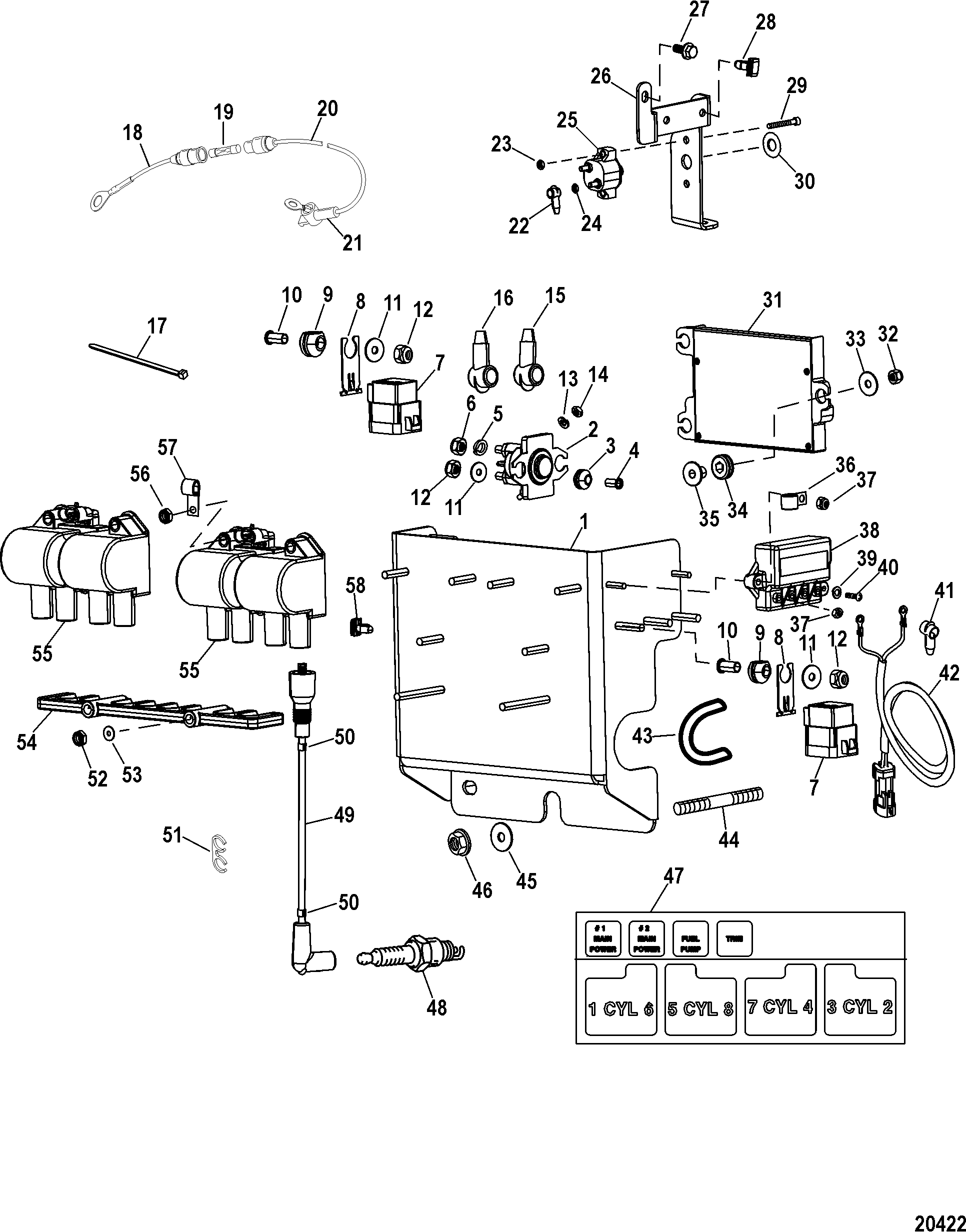 Mallory Alternator Wiring Diagram | Wiring Diagram Database on