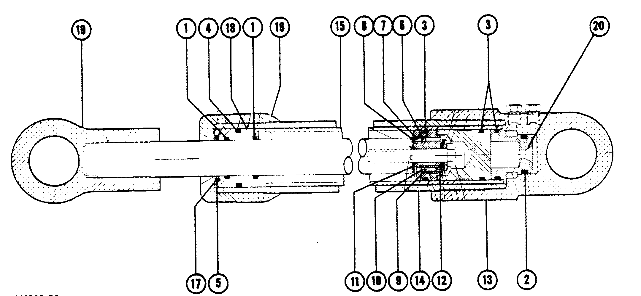 Mercruiser Pre Alpha One Parts Diagram Html
