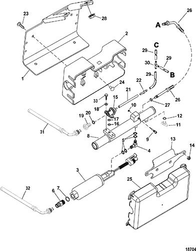 Cimtek Fuel Filter
