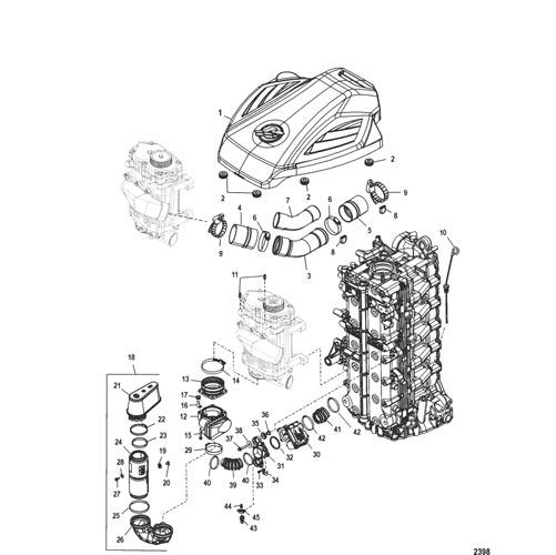 [DIAGRAM] Mercury Verado Wiring Diagram FULL Version HD