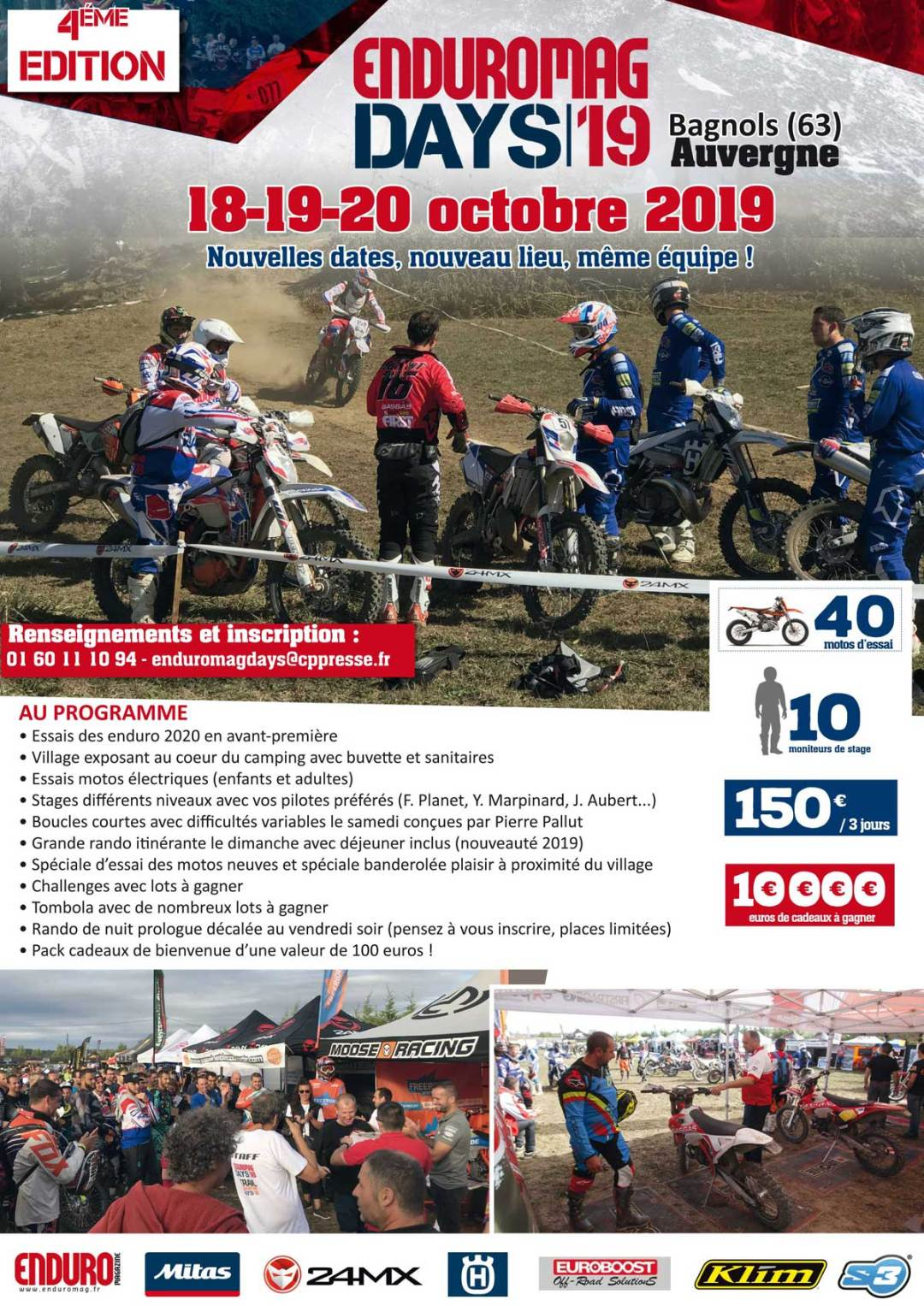 Enduromag Days 2019