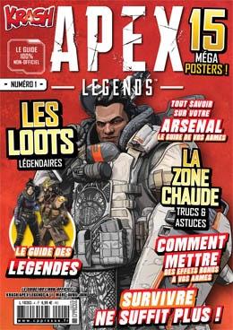 Apex Legends n°1