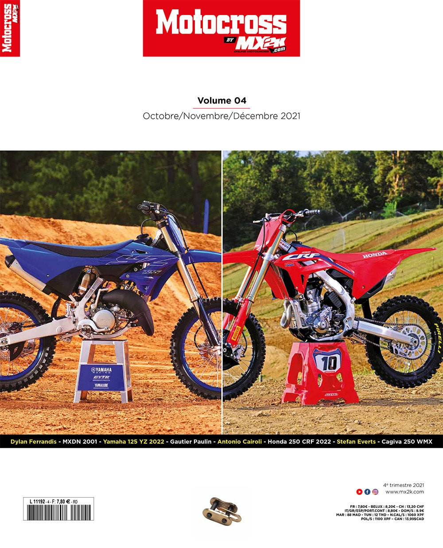 Motocross by MX2K