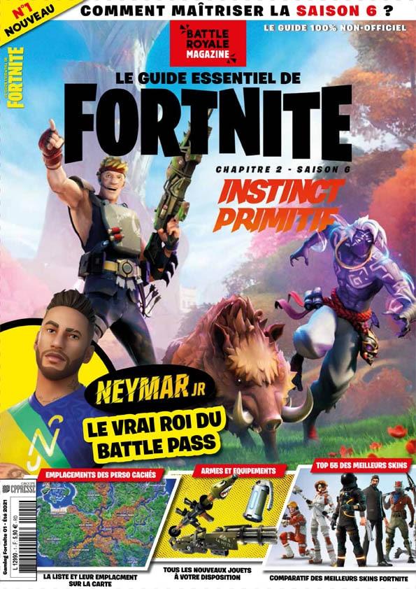 Fortnite Gaming