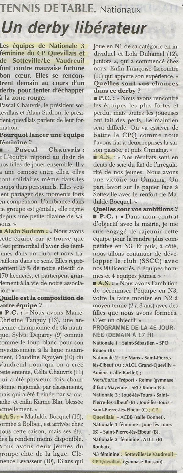 article-presse-parisnormandie-07novembre2014