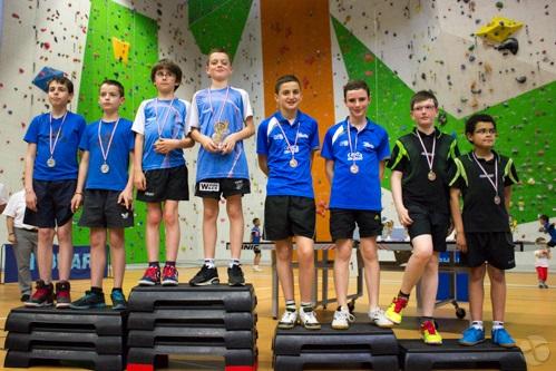 podium-minimes-interclubs-2015