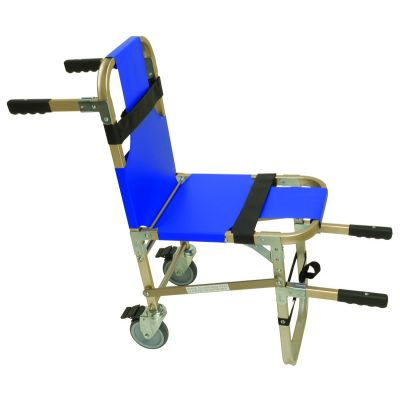 evac chair canada zero gravity replacement fabric evacuation confined space jsa 800 cs made by junkin