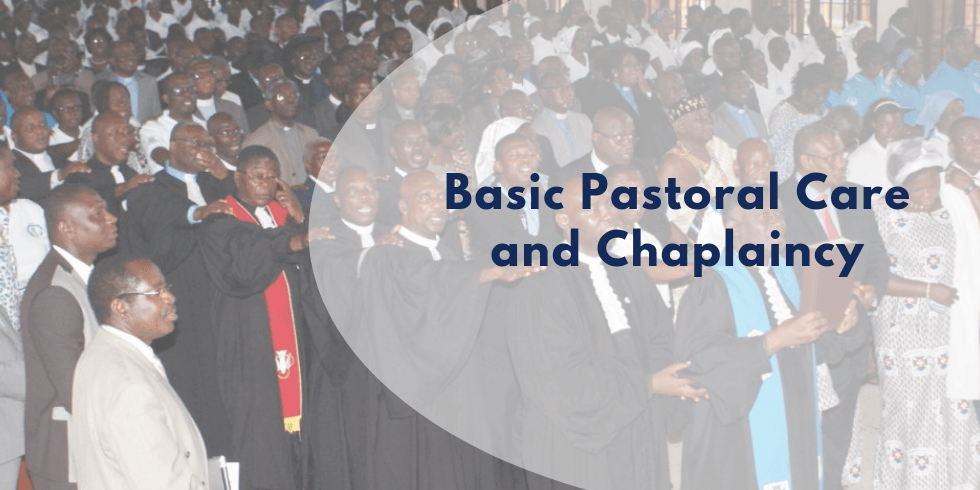 Pastoral Care and Chaplaincy