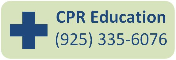 CPR Education contact