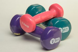 dumbells sports injuries