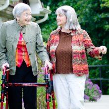 BLS Training specific to geriatric needs