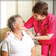 CPR for Skilled Nursing