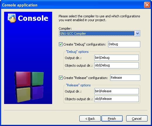 Compiler Setup