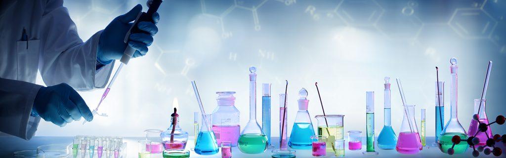laboratory and chemist recruitment