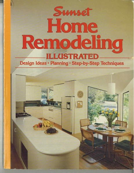 Home Improvement Books Recalled By Oxmoor House Due To Faulty Wiring