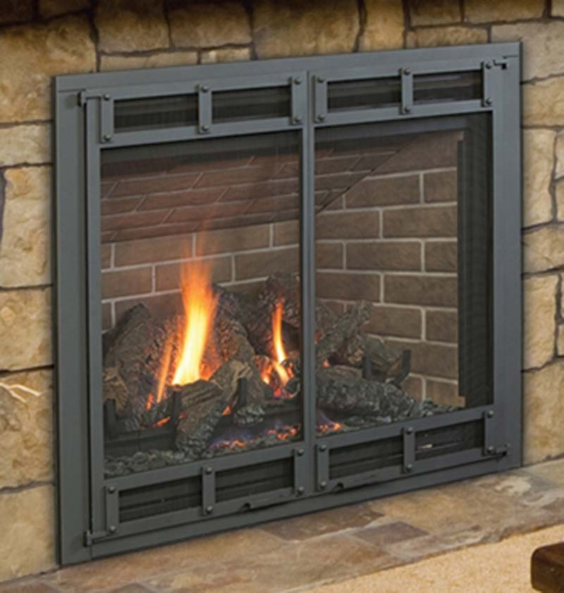 Hussong Manufacturing and American Flame Recall Three Gas Fireplaces Fireplace Inserts Due to