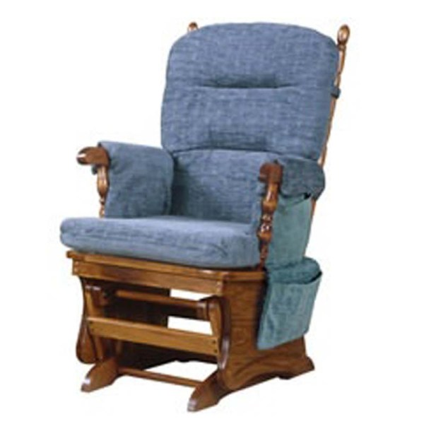 Brooks Furniture Recalls Glider Rockers Due Fall Hazard; Sold Exclusively Kaplan Early