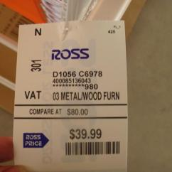 Chair Steel Folding Blue Living Room Lounge Chairs Recalled By 4seasons Due To Fall Hazard; Sold Exclusively At Ross Stores ...