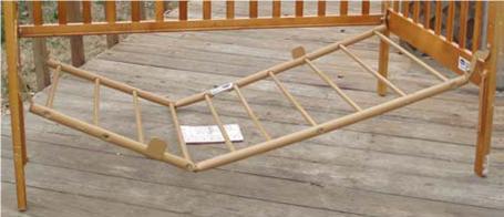 Simplicity Cribs Recalled by Retailers MattressSupport