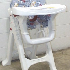 High Chair Recall Wicker Chairs Ikea Cpsc, Cosco Announce To Repair | Cpsc.gov