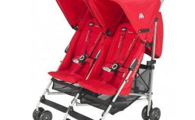 Maclaren Usa Recalls To Repair Strollers Following