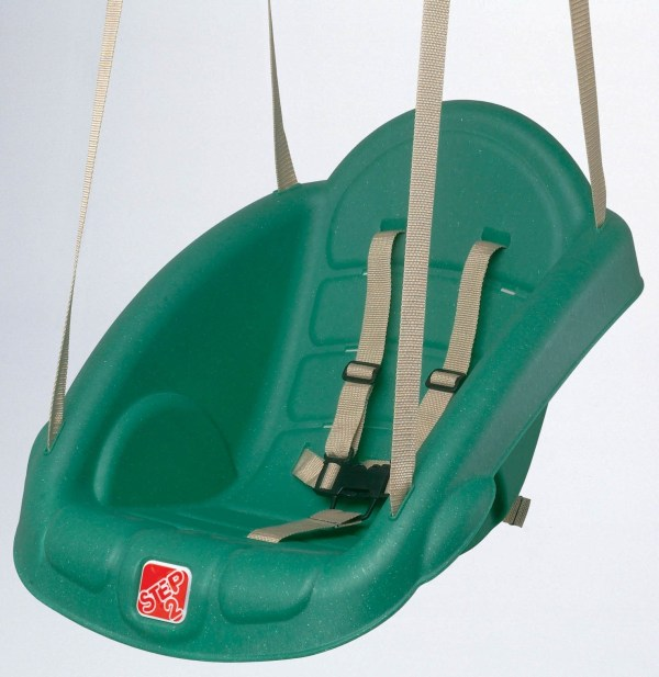 Step 2 Infant Toddler Swing Recall