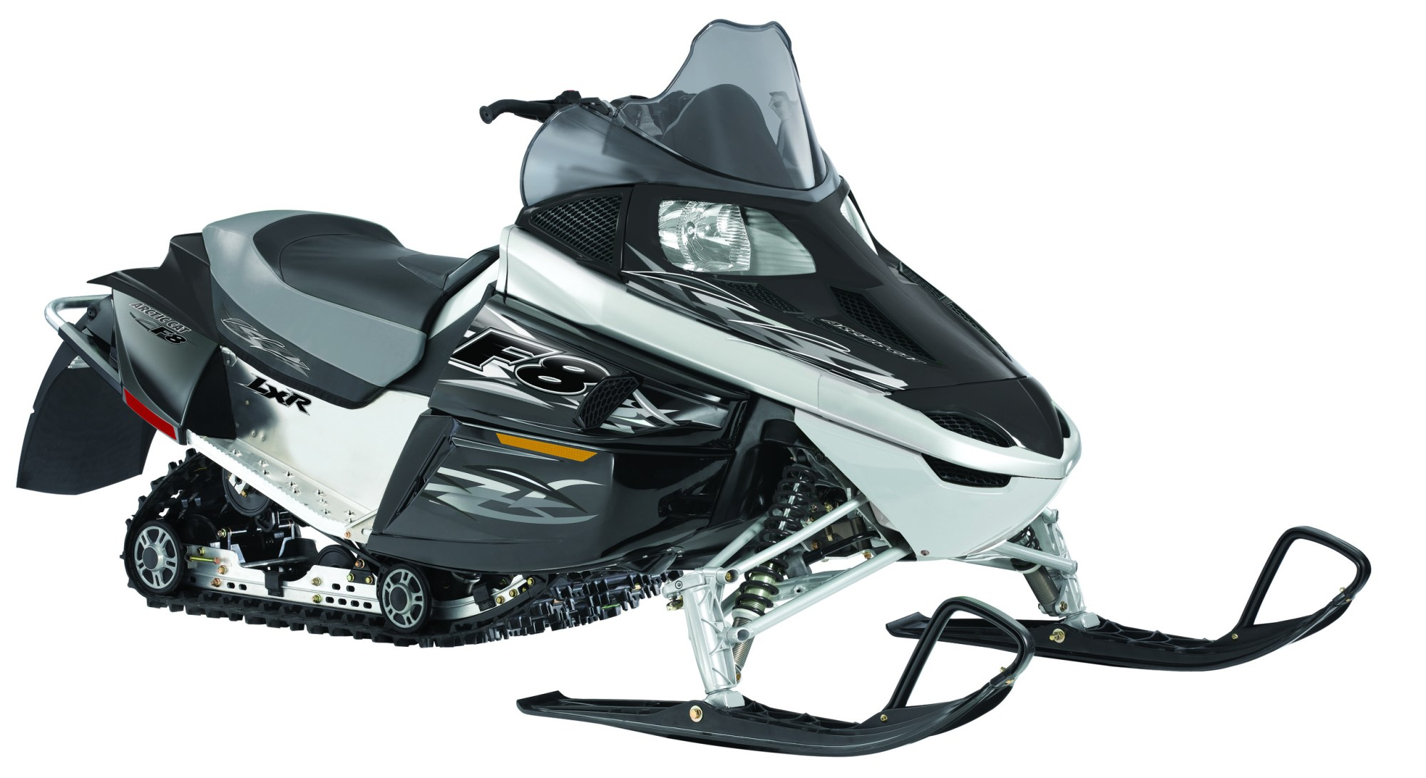 hight resolution of model year 2007 arctic cat f