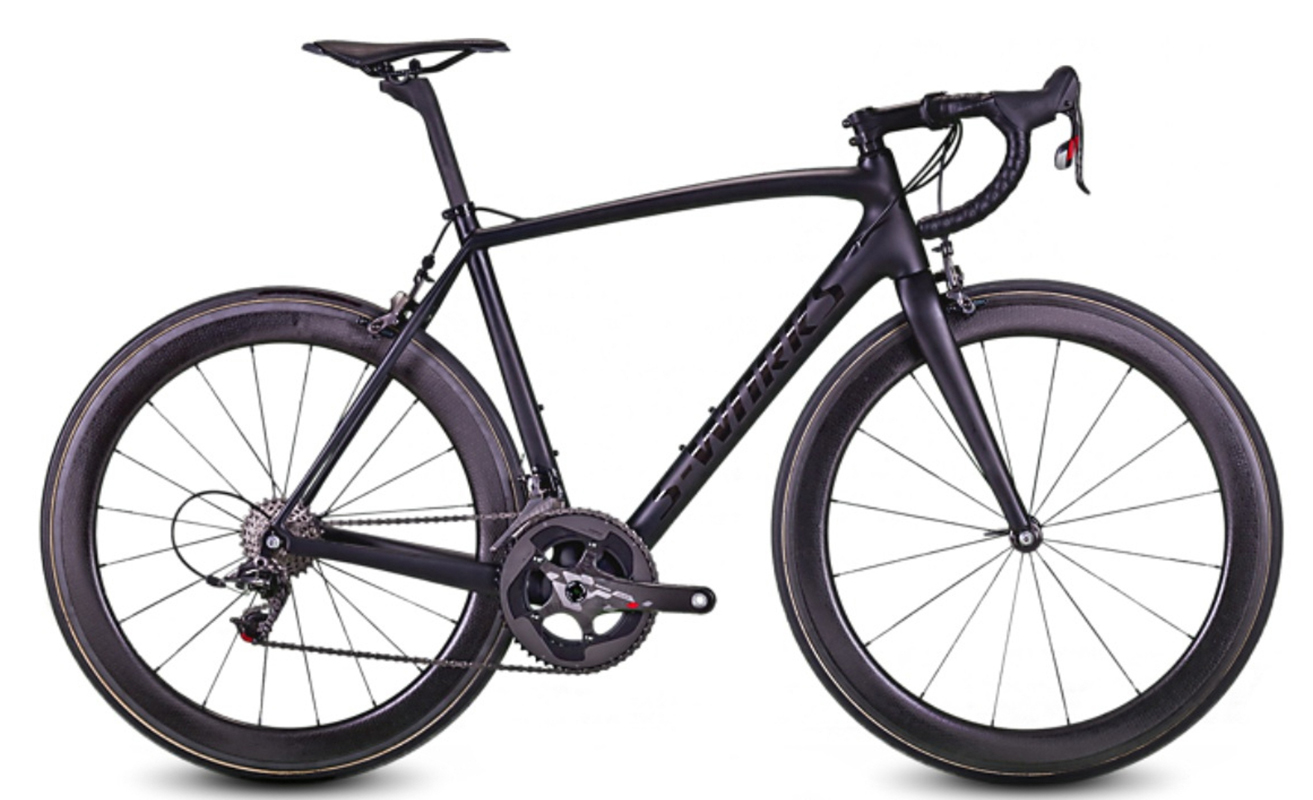 Specialized Bicycle Components Recalls Bicycles Due to