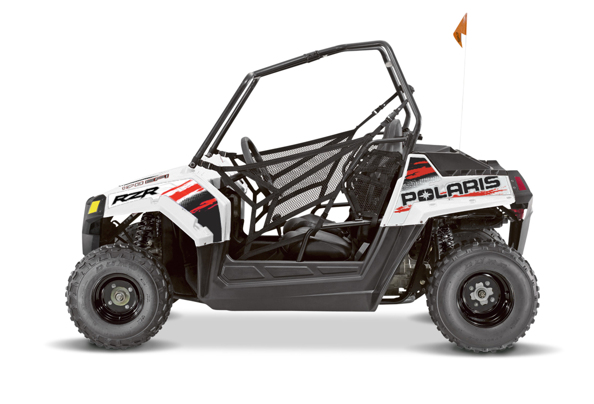 hight resolution of 2017 rzr 170 in white