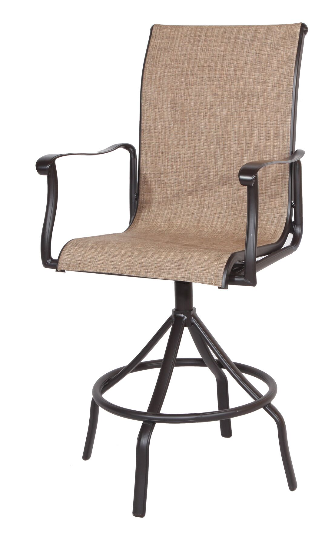 lowes camping chairs restoration hardware aviator desk chair bar sold at stores recalled due to fall