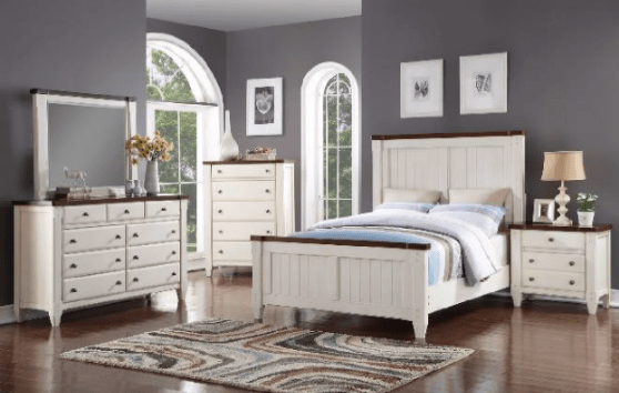 Avalon Furniture Recalls Cottage Town Bedroom Furniture Sold At Rooms To Go Due To Violation Of Federal Lead Paint Ban Risk Of Poisoning Recall Alert Cpsc Gov