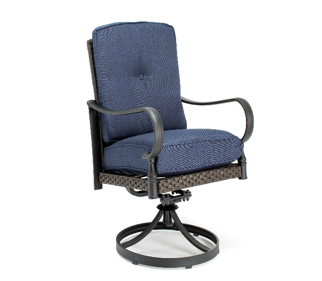 swivel chair operations chairs for dining room table brown jordan services recalls patio due to fall hazard recalled