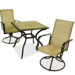 Casual Living Worldwide Recalls Swivel Patio Chairs Due To Fall Hazard Sold Exclusively At Home Depot Cpsc Gov