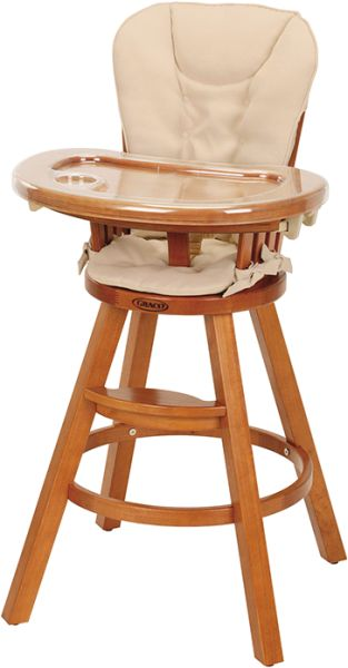 high chair recall bar height directors graco recalls classic wood highchairs due to fall hazard cpsc gov picture of recalled