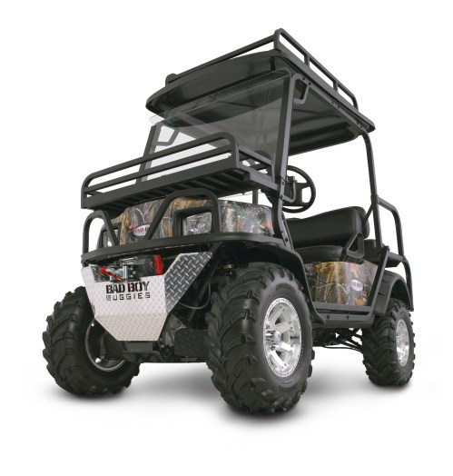 small resolution of bad boy xto off road utility vehicle