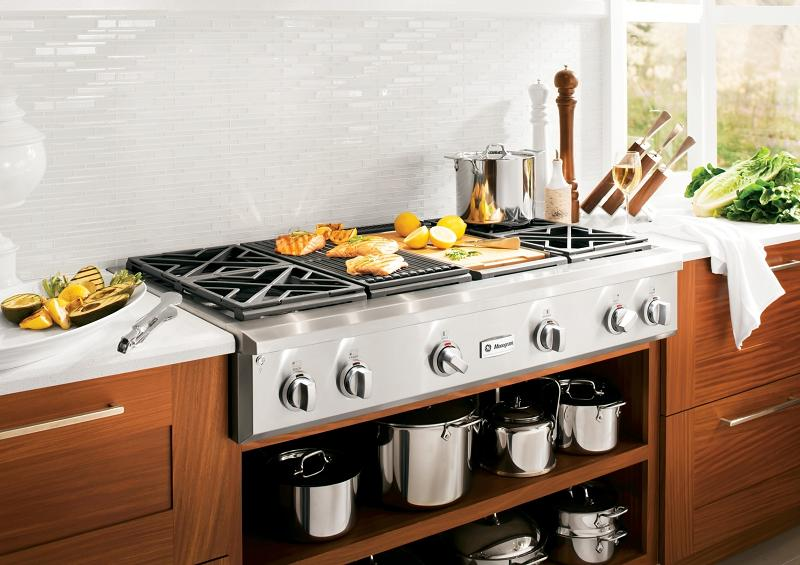 grill kitchen cabinets melbourne fl general electric recalls gas rangetop with due to an explosion recalled range top