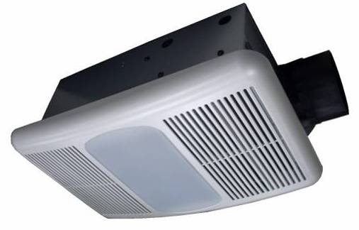 Exhaust Fans Sold at Lowes Stores Recalled Due to Fire
