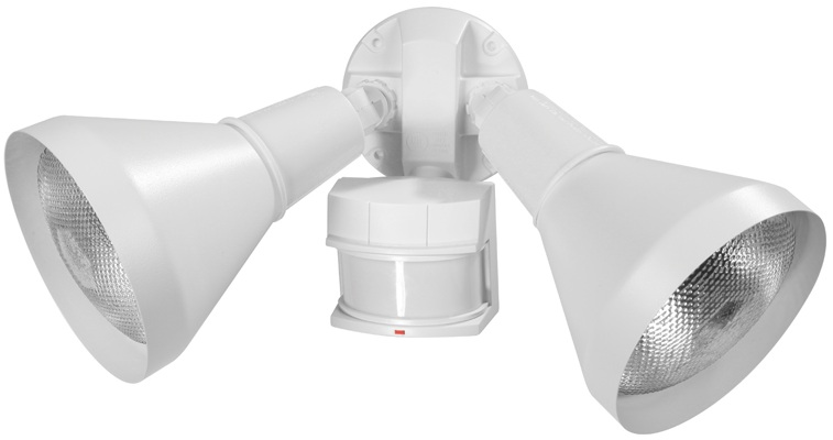 Heath Zenith Motion Sensor Light Bulb Replacement