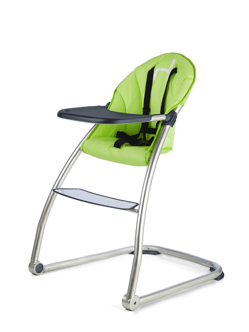 BabyHome USA Recalls High Chairs Due to Strangulation